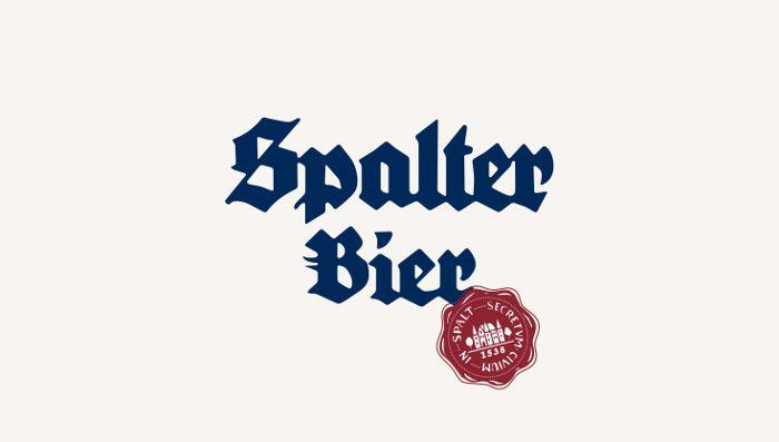 Spalter Bier-Logo