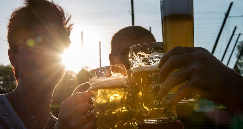Reine Bierlust 2018