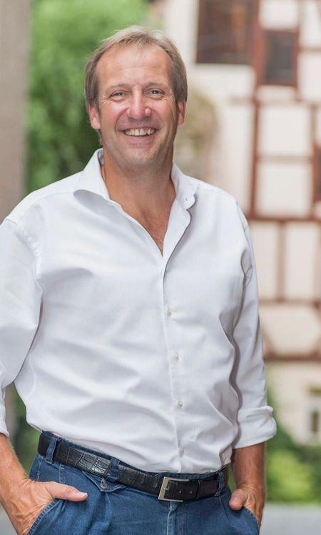 Gerhard Stengel