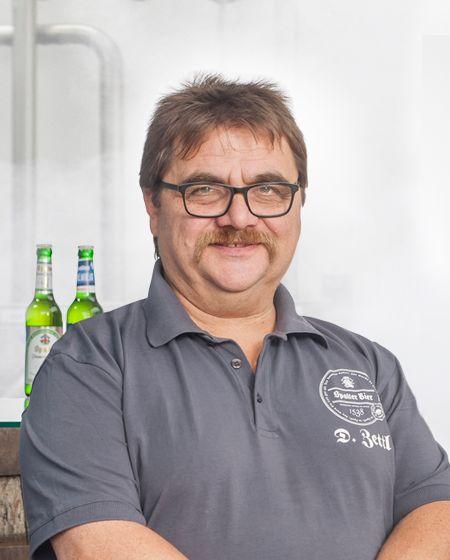 Dietmar Zettl