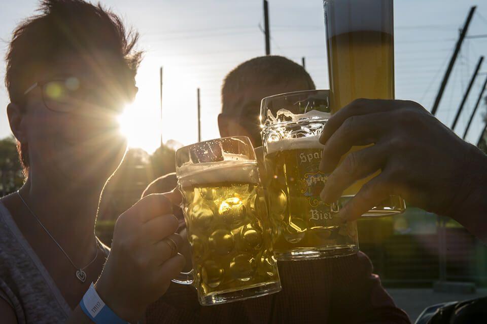 Bierlust Bilder