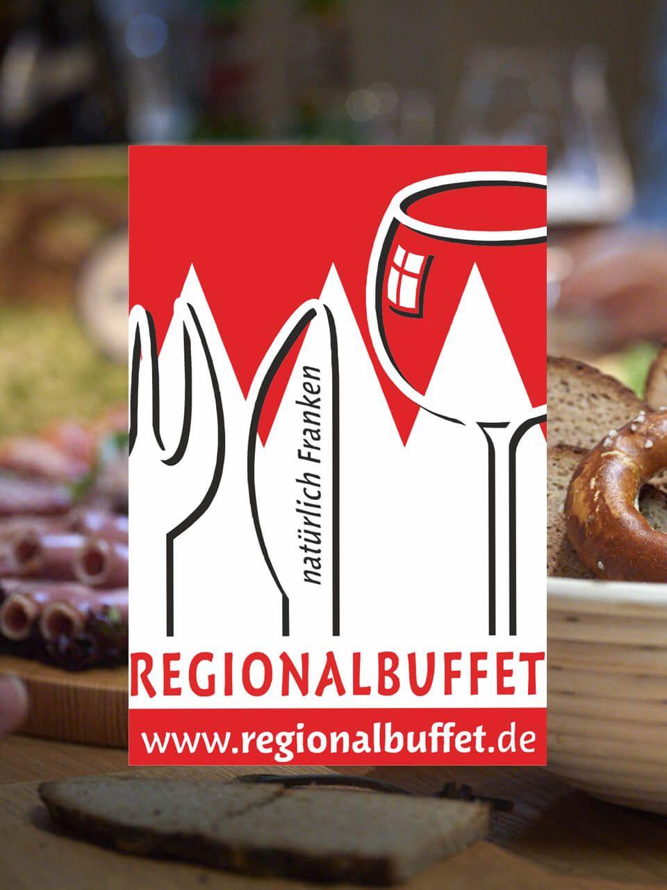 Regionalbuffet Bilder