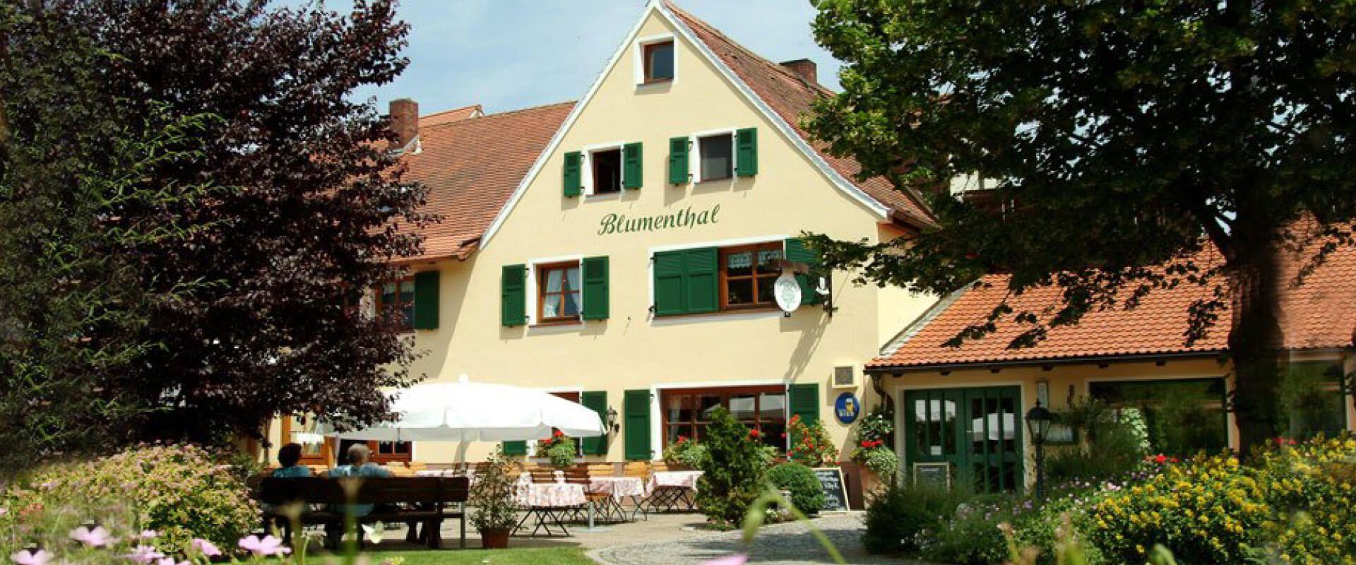 Gasthof Blumenthal