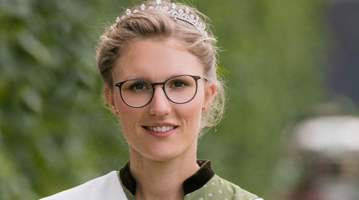 Spalter Hopfenkönigin 2020-2022